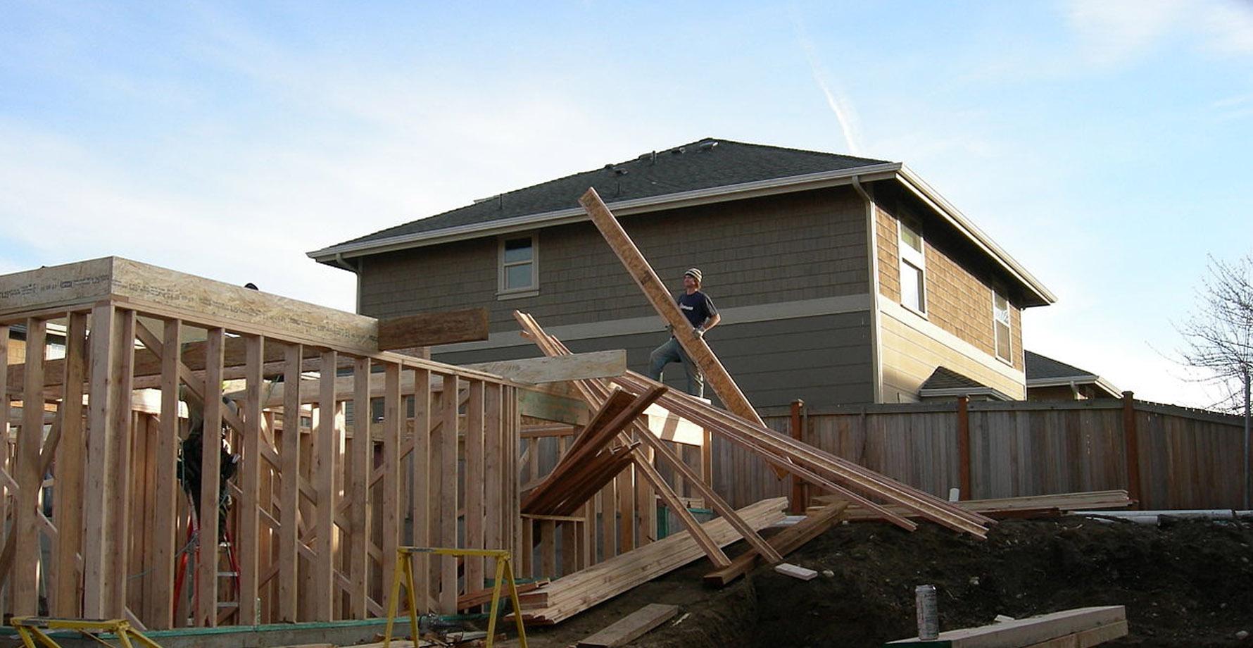 truro builder